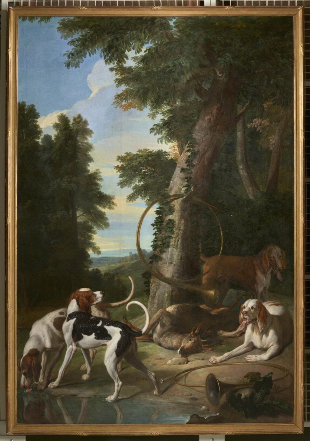 """Exposition """"Les animaux du Roi"""" au château de Versailles Downlo11"""