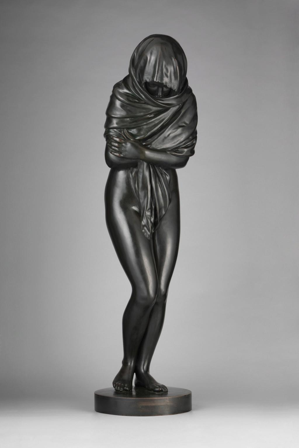 Jean-Antoine Houdon, le sculpteur des Lumières Dp162210
