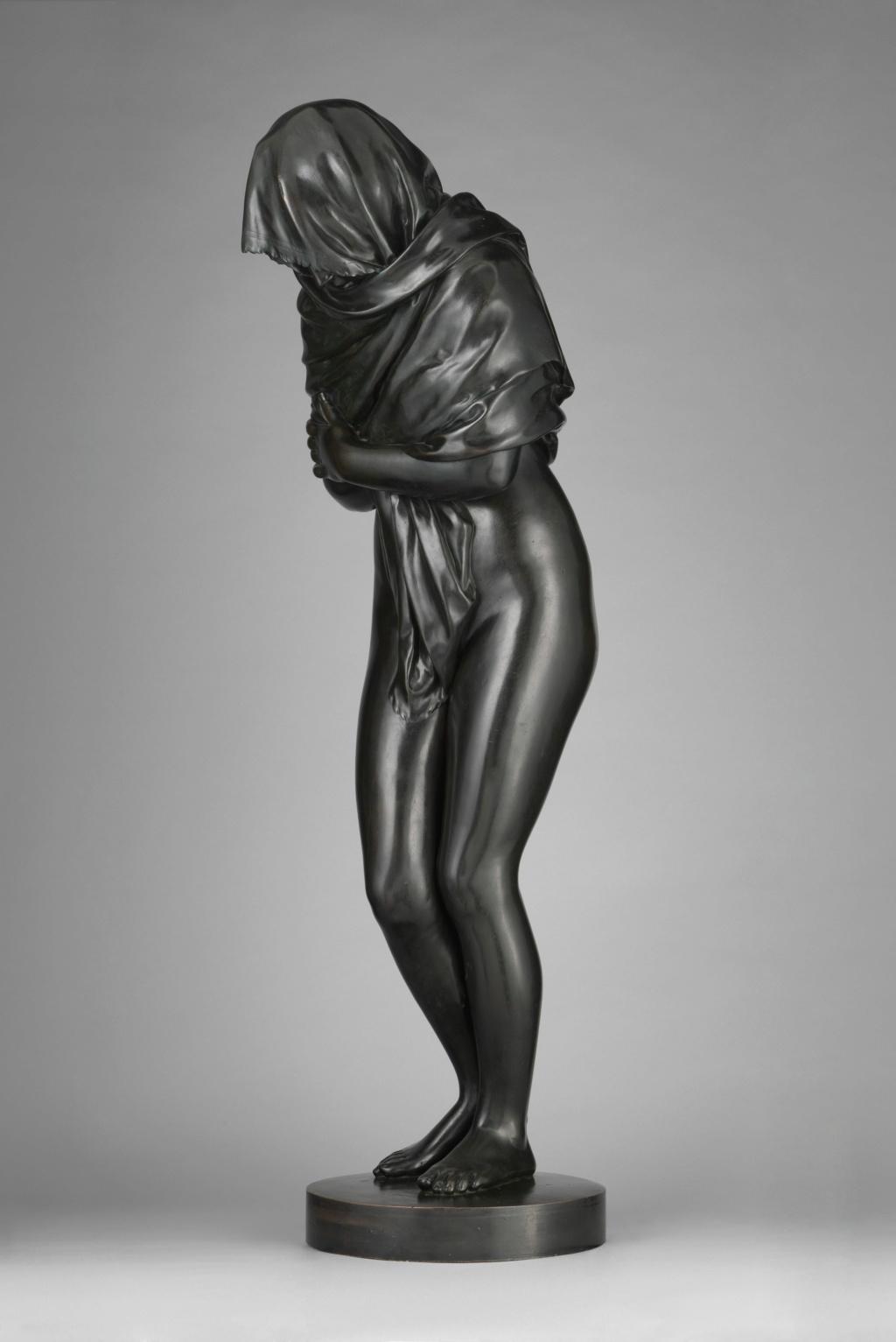 Jean-Antoine Houdon, le sculpteur des Lumières Dp162211