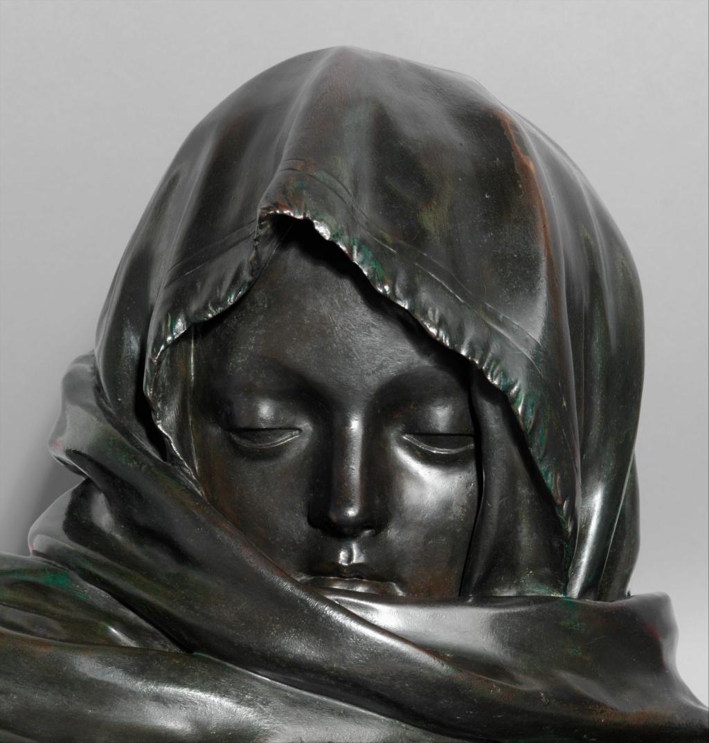 Jean-Antoine Houdon, le sculpteur des Lumières Dp162212