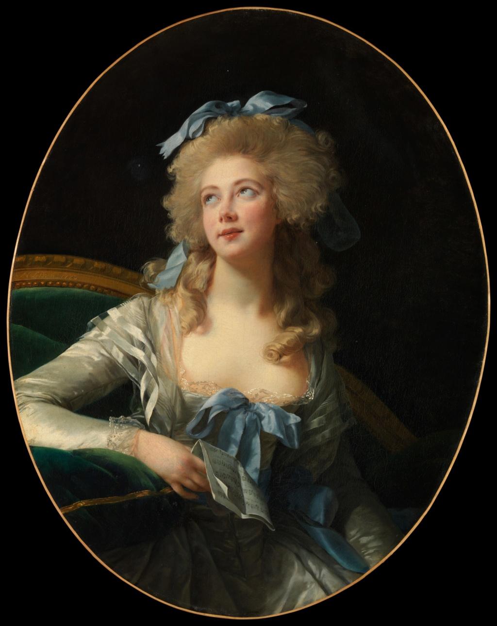 Catherine Noël Worlee, princesse de Talleyrand Dp320011