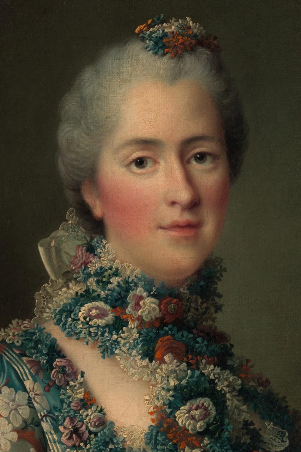 Sophie de France, dite Madame Sophie, tante de Louis XVI Dp323312