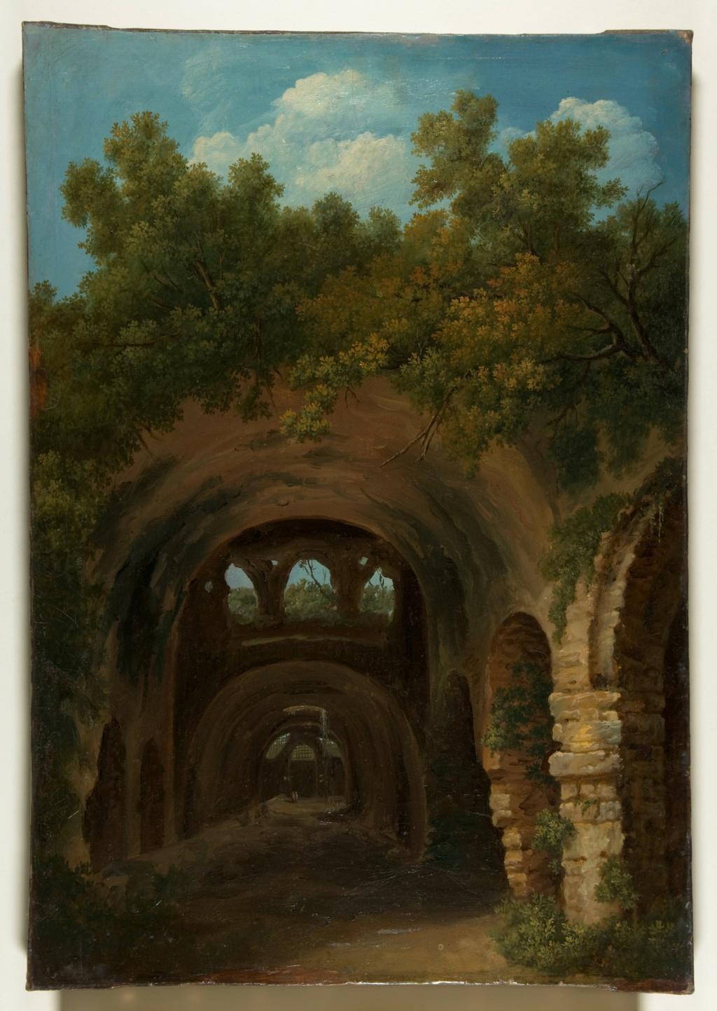 Louis Gauffier (1762-1801), peintre français installé en Italie Dp813410