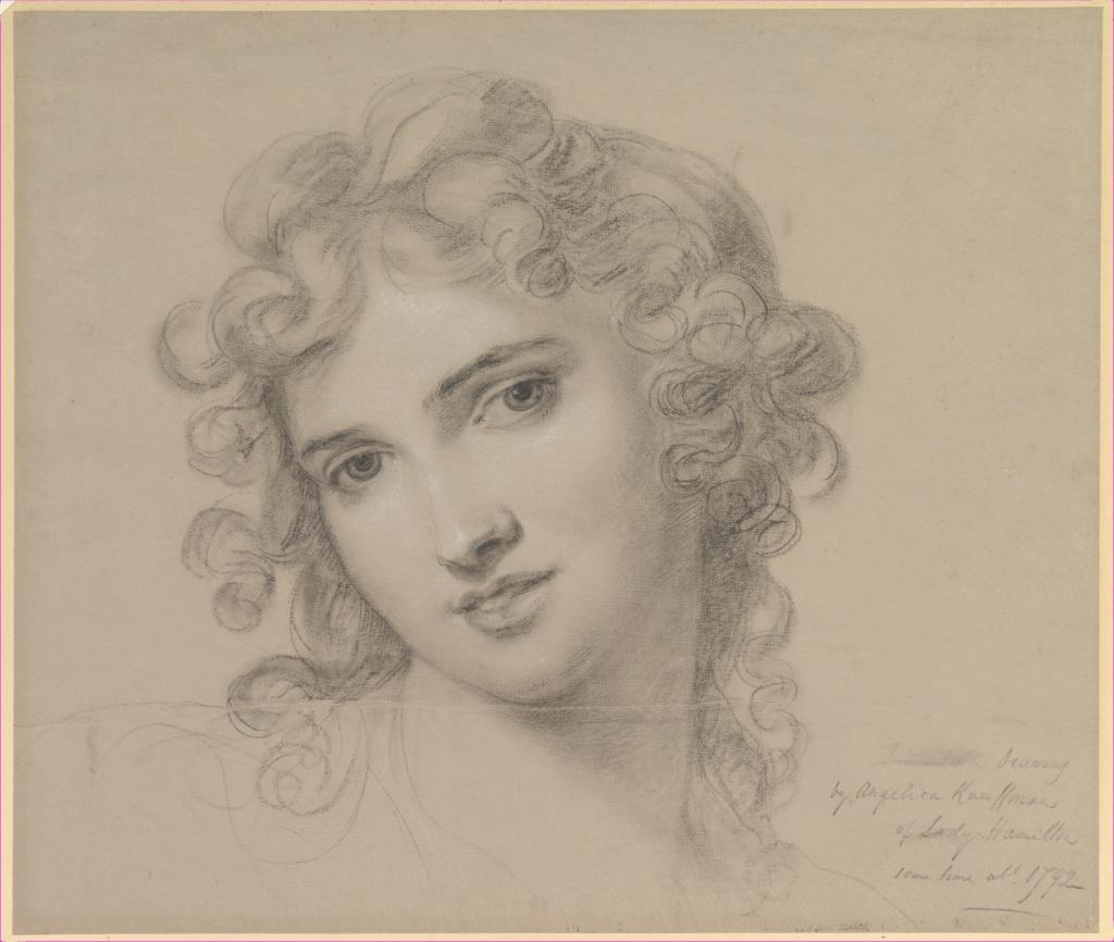 Emma Hart, Lady Hamilton, née Amy Lyons - Page 4 Dp819610
