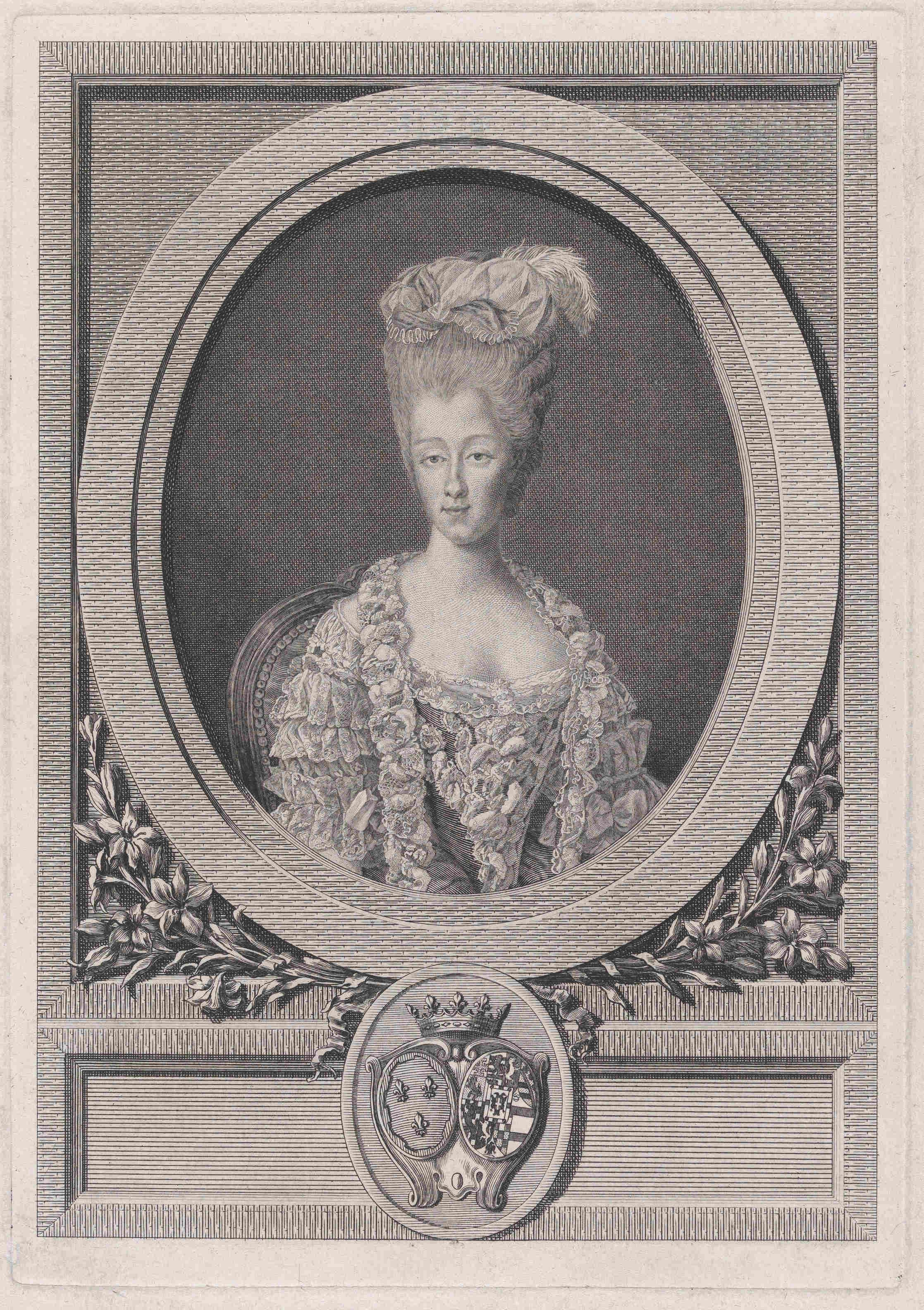 Marie-Thérèse de Savoie, comtesse d'Artois - Page 4 Dp874610