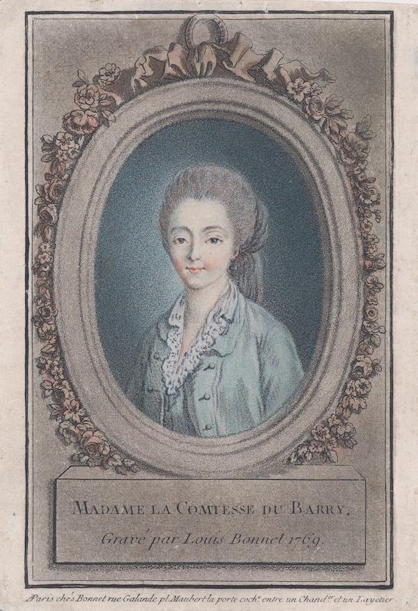 Portraits de Madame du Barry par François-Hubert Drouais - Page 3 Dp876410