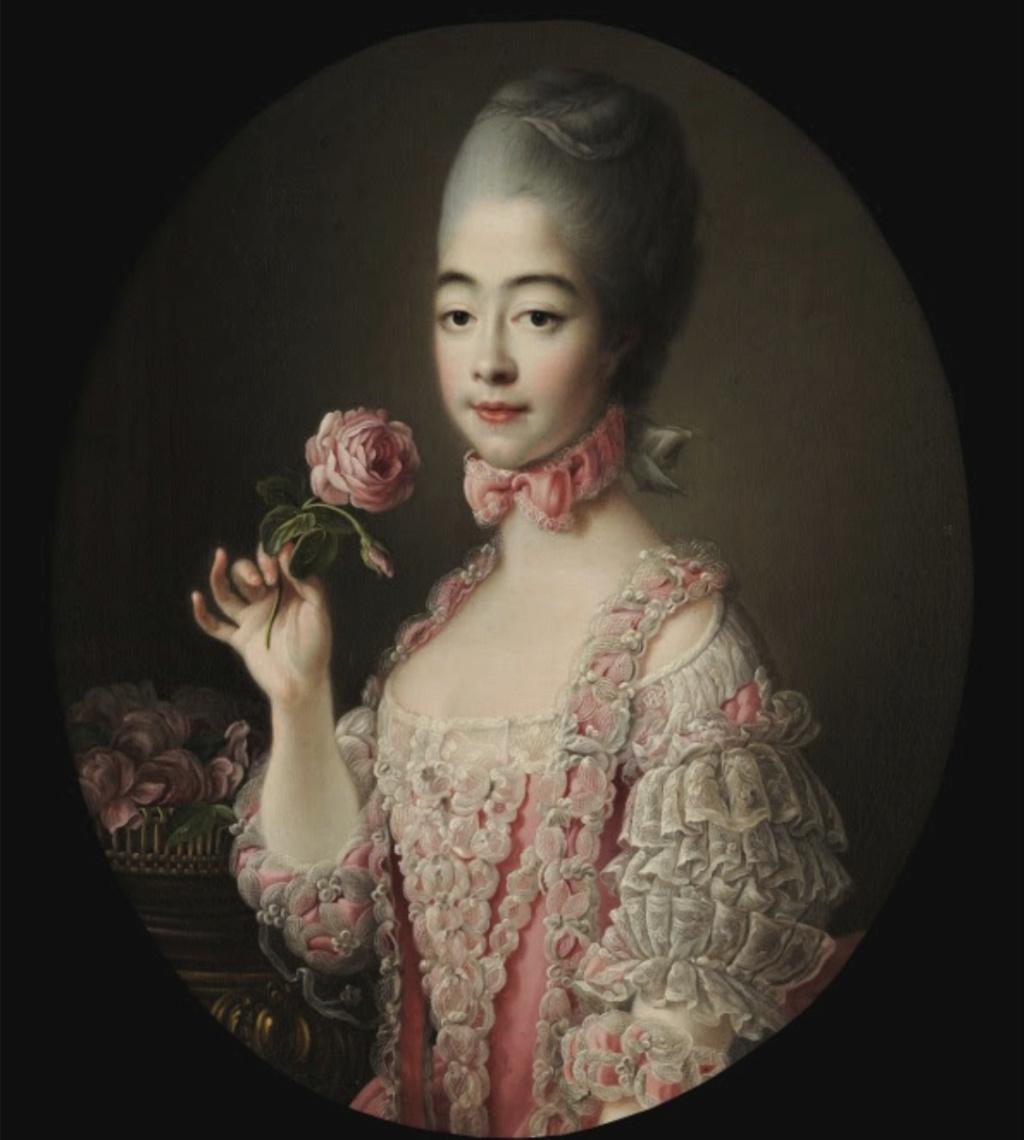Marie-Joséphine de Savoie, comtesse de Provence - Page 8 Drouai10