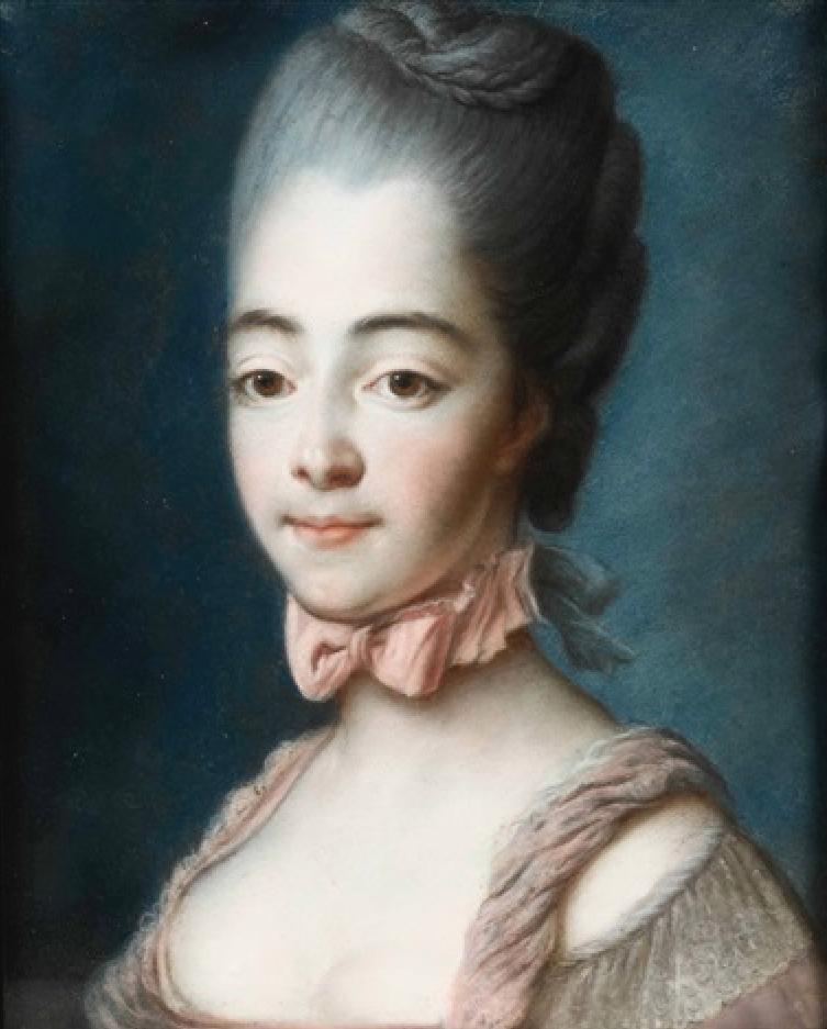 Marie-Joséphine de Savoie, comtesse de Provence - Page 8 Drouai12