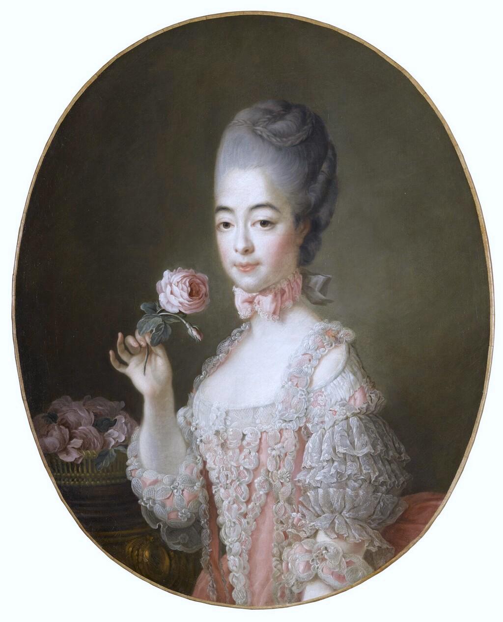 Marie-Joséphine de Savoie, comtesse de Provence - Page 8 Drouai15