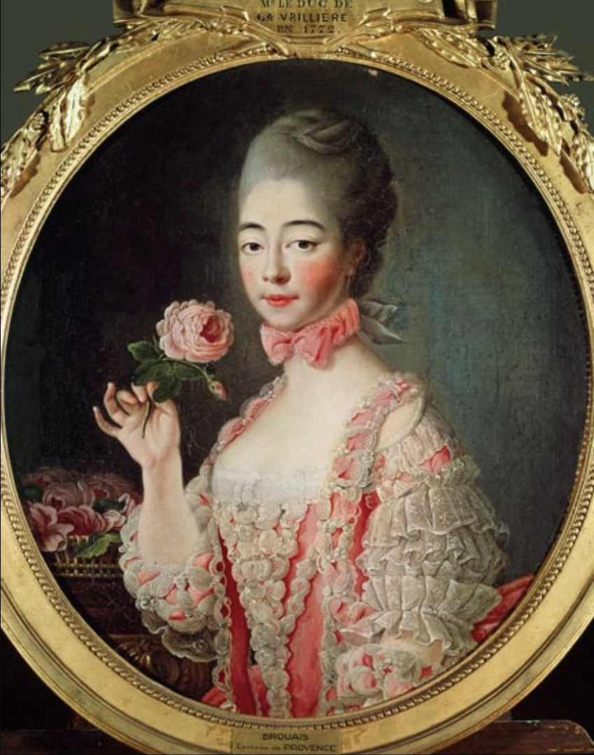 Marie-Joséphine de Savoie, comtesse de Provence - Page 8 Drouai17
