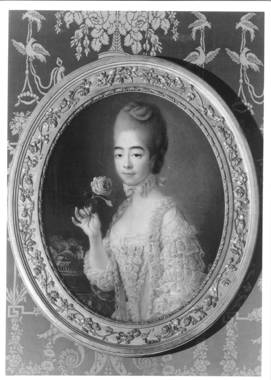 Marie-Joséphine de Savoie, comtesse de Provence - Page 8 Drouai18