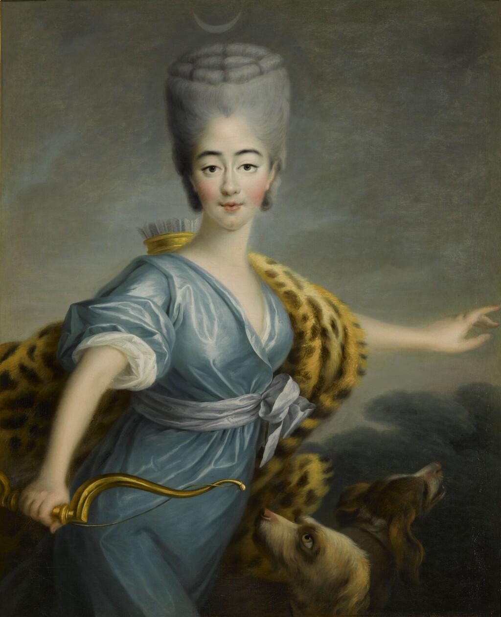 Marie-Joséphine de Savoie, comtesse de Provence - Page 9 Drouai19