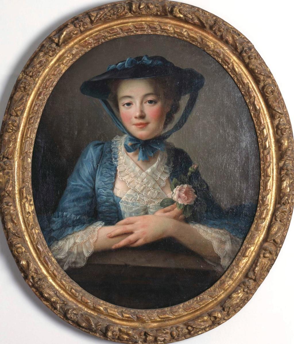Les Drouais, artistes peintres de père en fils : Jean, Hubert, François-Hubert et Jean-Germain Drouais Drouai27