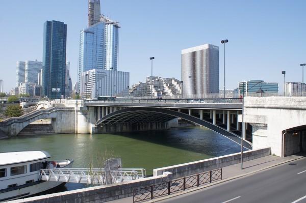 Le pont de Neuilly au XVIIIe siècle Dsc01110