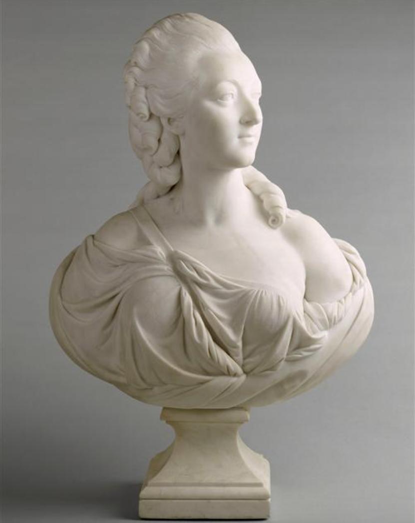 Jeanne Bécu, comtesse du Barry - Page 5 Du_bar10