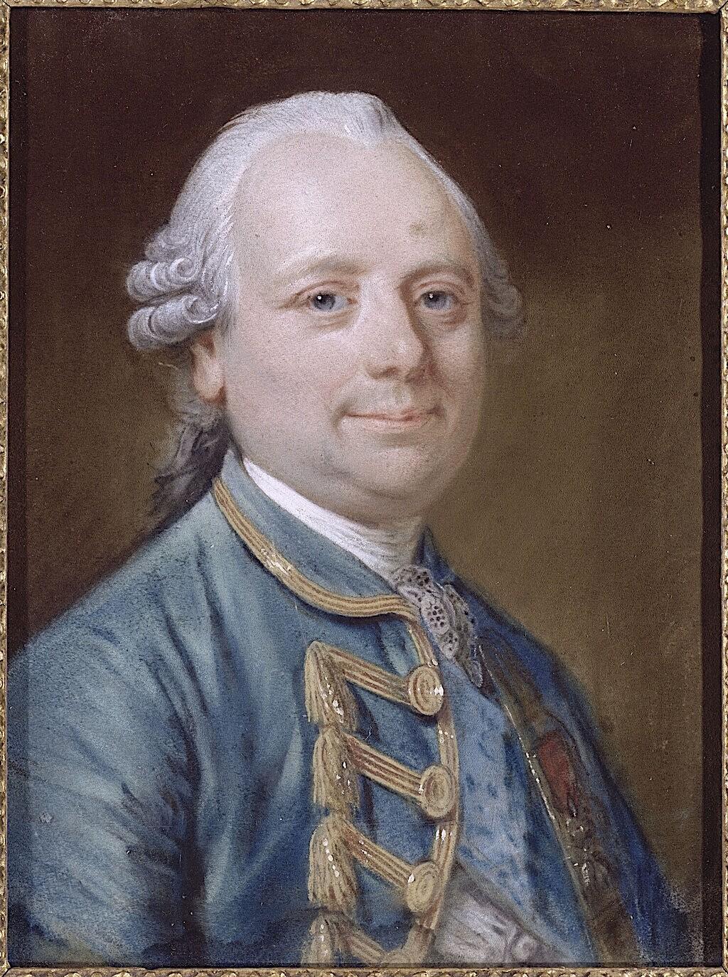 Étienne-Francois, duc de Choiseul - Page 2 Duc_de10