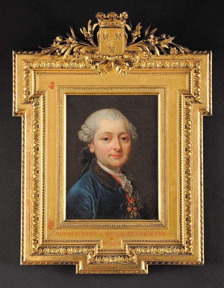 Louis-Jean-Marie de Bourbon, duc de Penthièvre, beau-père de la princesse de Lamballe - Page 4 Duc_de20