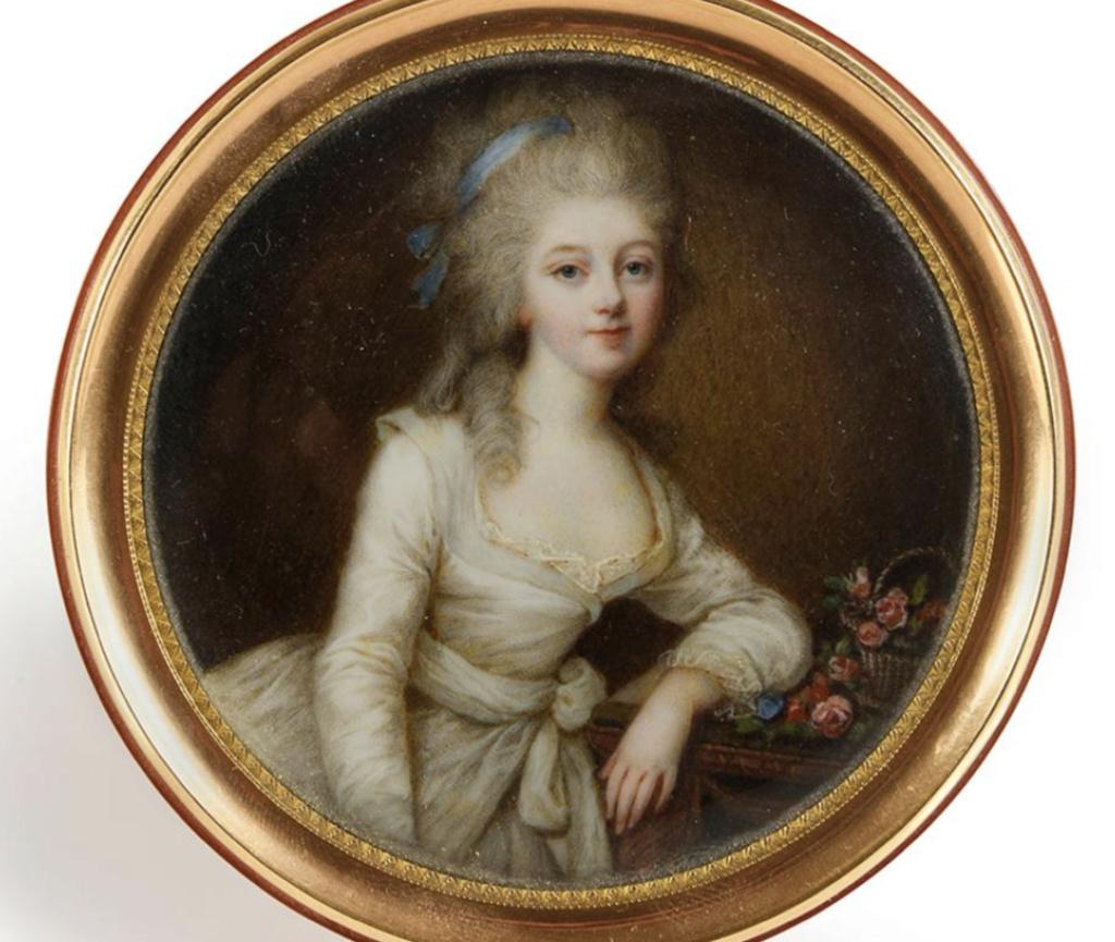 Louise-Emmanuelle de Châtillon, princesse de Tarente, duchesse de la Trémoille - Page 2 Duches11