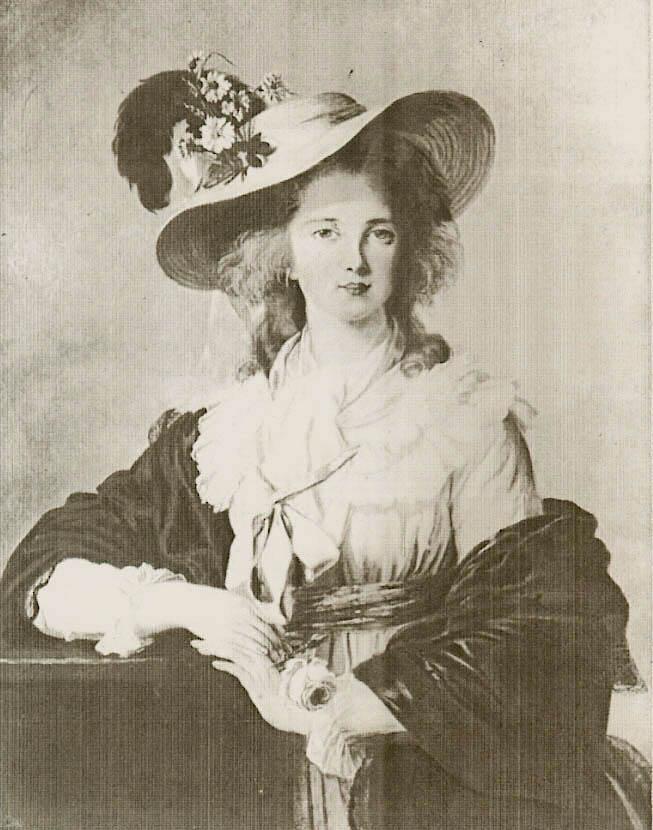Portraits de la duchesse de Polignac - Page 8 Duches21