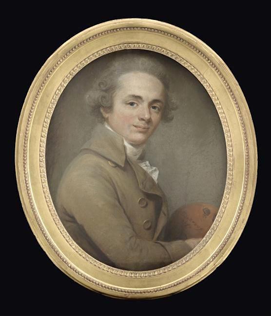 Le peintre Joseph Ducreux Ducreu15
