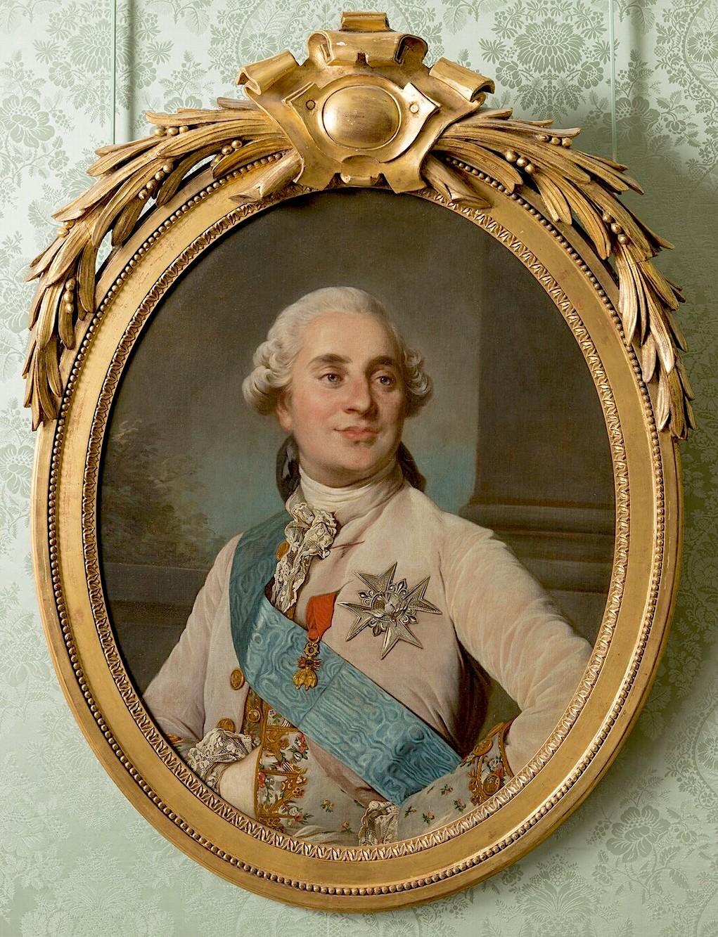 Divers portraits de Marie-Antoinette : miniatures du XVIIIe siècle (dont artistes non attribués) - Page 4 Duples12