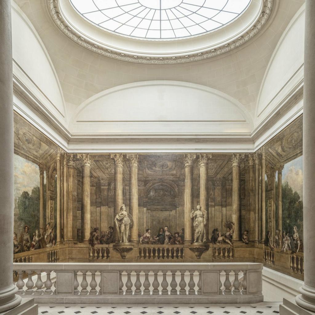 Le Musée Carnavalet, Paris. - Page 6 E1mjb810
