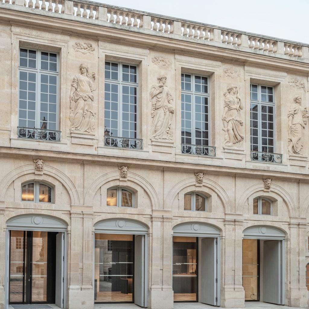 Le Musée Carnavalet, Paris. - Page 6 E2jpse10