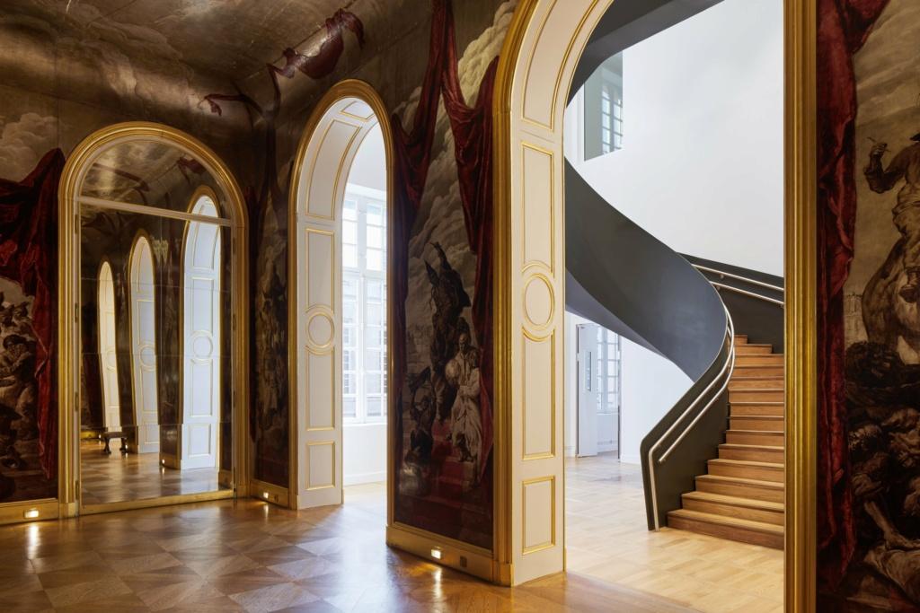 Le Musée Carnavalet, Paris. - Page 6 E2k6ev10