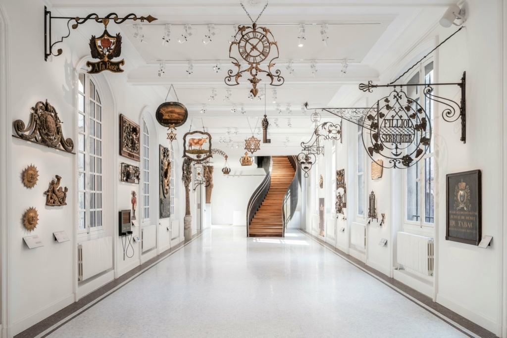 Le Musée Carnavalet, Paris. - Page 6 E2k6io10