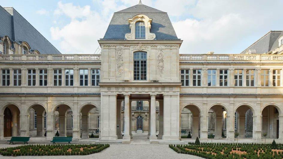 Le Musée Carnavalet, Paris. - Page 6 E2zyhw10