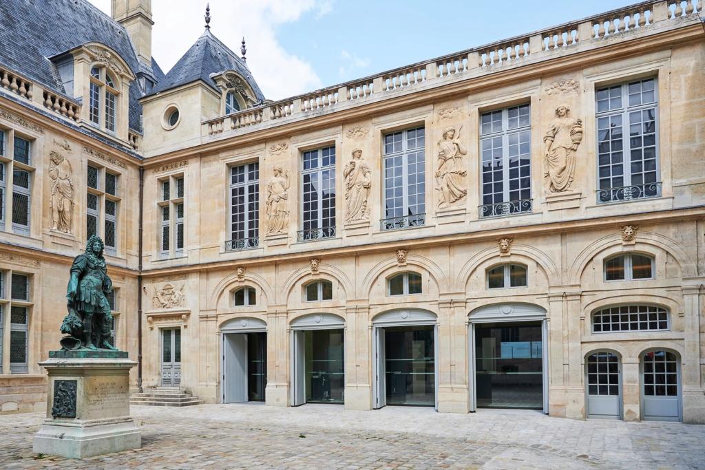 Le Musée Carnavalet, Paris. - Page 6 E36c8r10