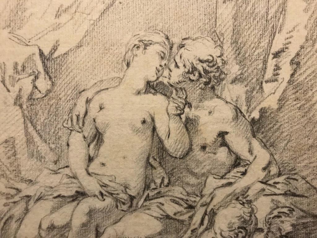 Exposition : L'Empire des sens, de François Boucher à Jean-Baptiste Greuze, au musée Cognacq-Jay E37vzb11