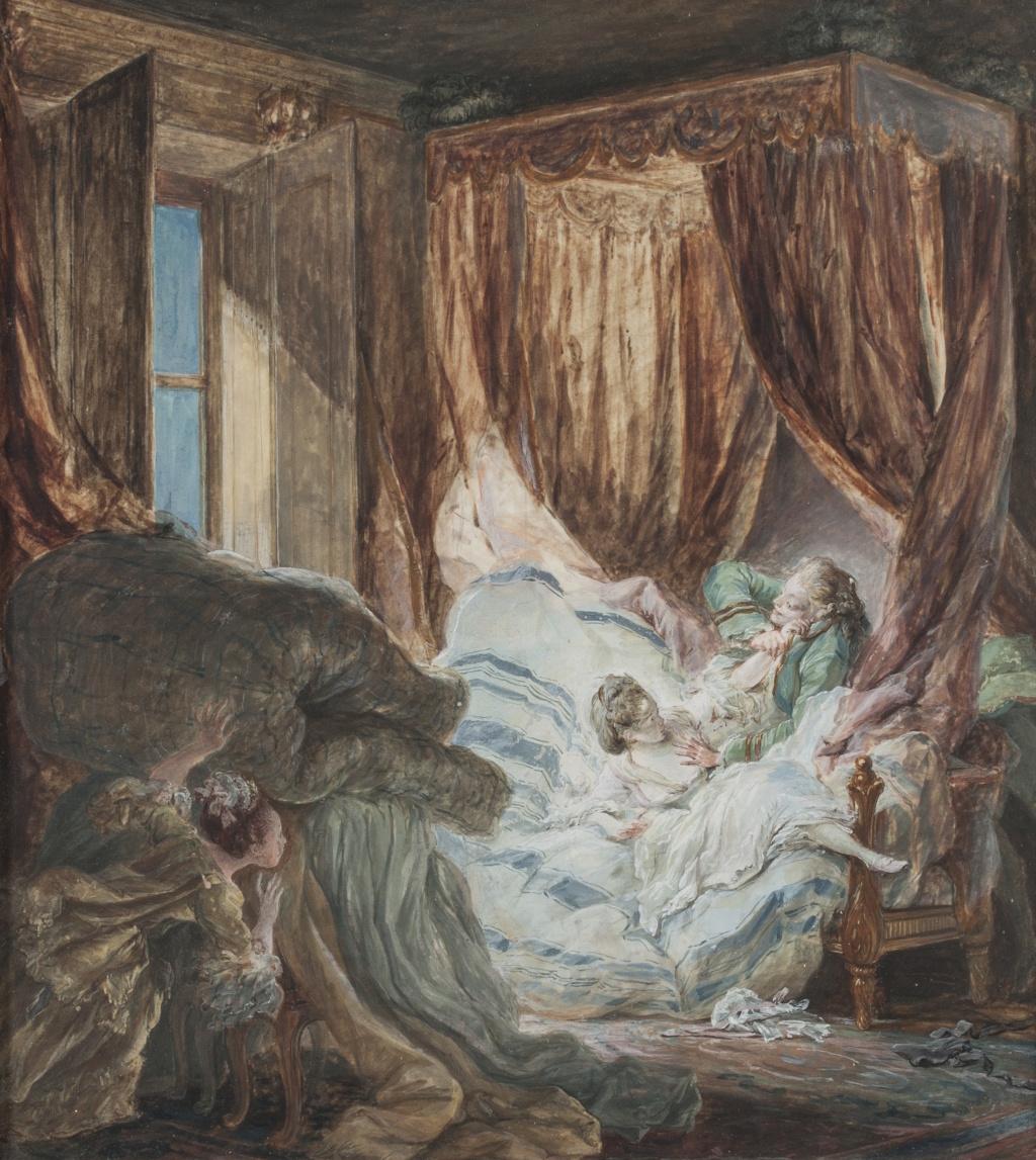 Exposition : L'Empire des sens, de François Boucher à Jean-Baptiste Greuze, au musée Cognacq-Jay E3ndbp10