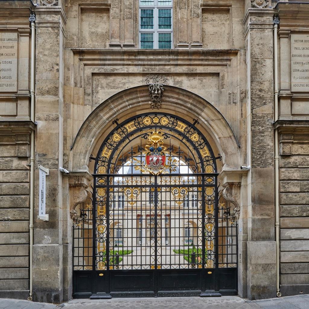 Le Musée Carnavalet, Paris. - Page 6 E3qwk610