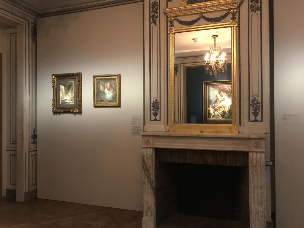 Exposition : L'Empire des sens, de François Boucher à Jean-Baptiste Greuze, au musée Cognacq-Jay E4eseq10