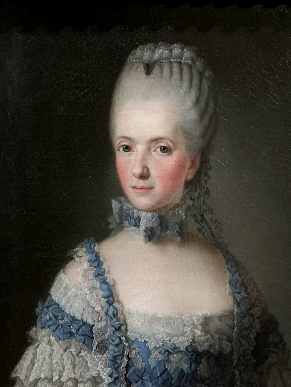 Cent portraits pour un siècle. Exposition au Musée Lambinet (Versailles) et Palais Lascaris (Nice) - Page 2 Ekp79m10