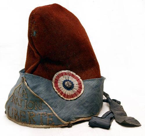 Louis XVI coiffé du bonnet phrygien El_gor10