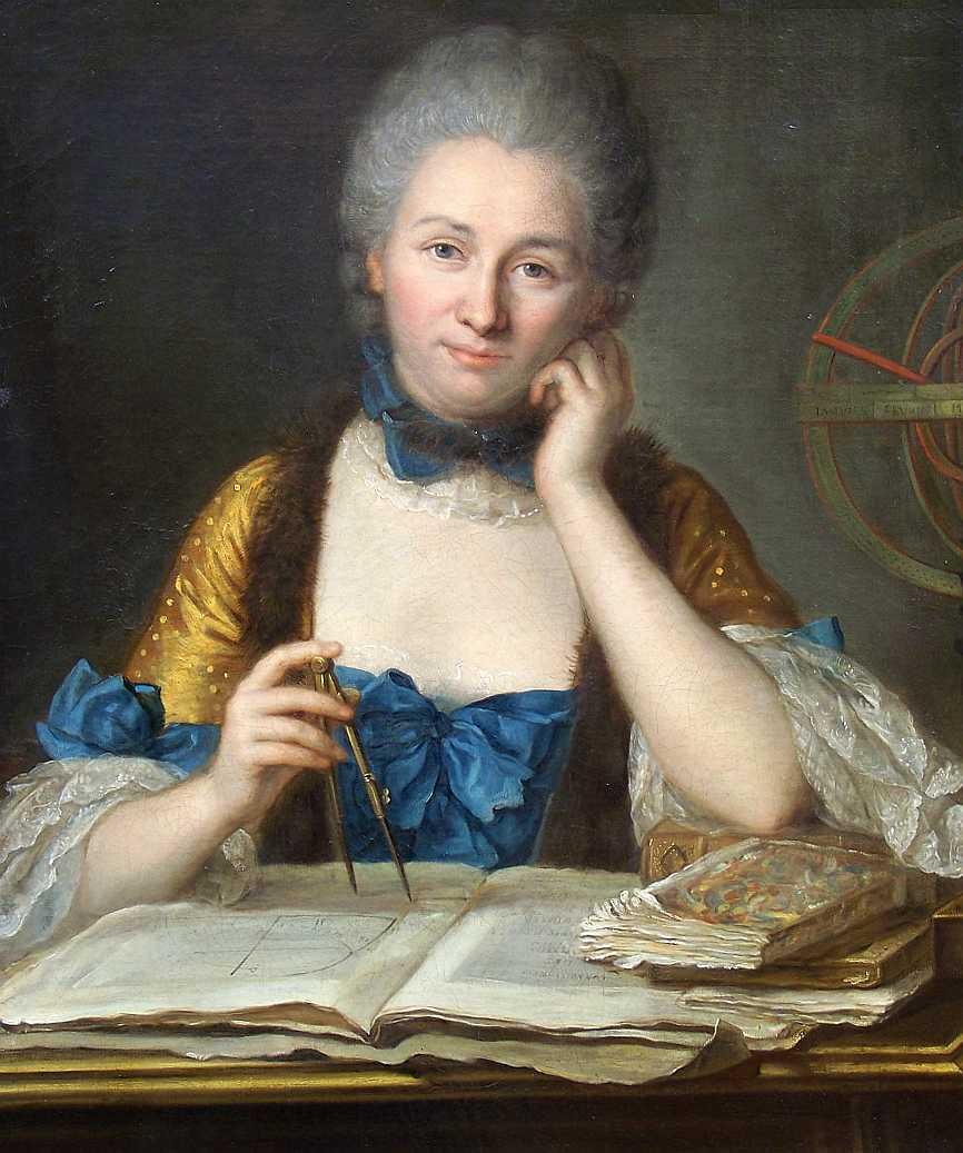 Emilie du Châtelet ... - Page 3 Emilie12