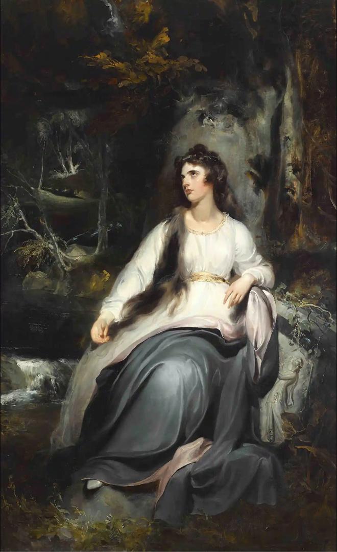 Emma Hart, Lady Hamilton, née Amy Lyons - Page 4 Emma_h11