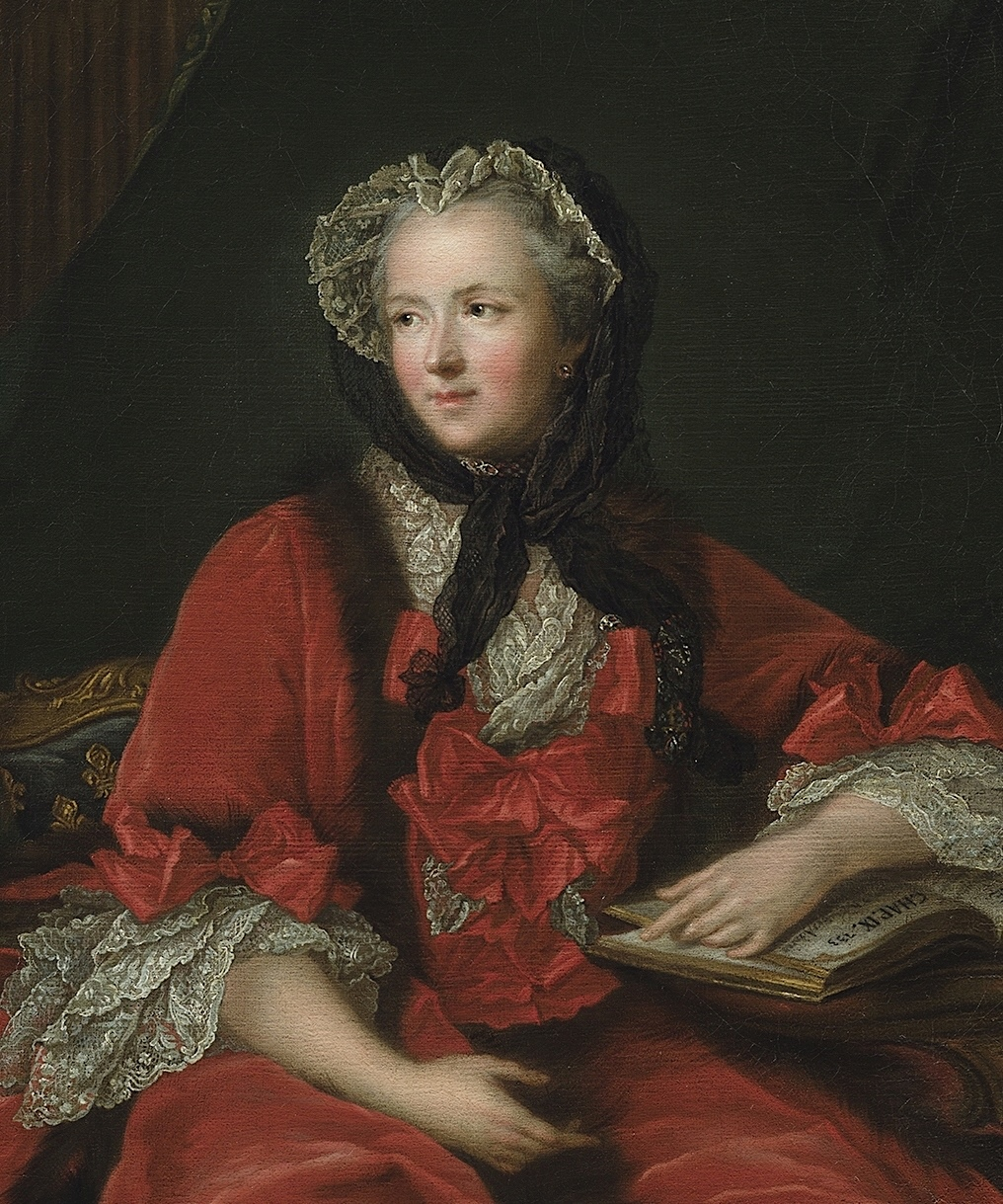 La reine Marie Leszczynska - Page 2 Emuseu17