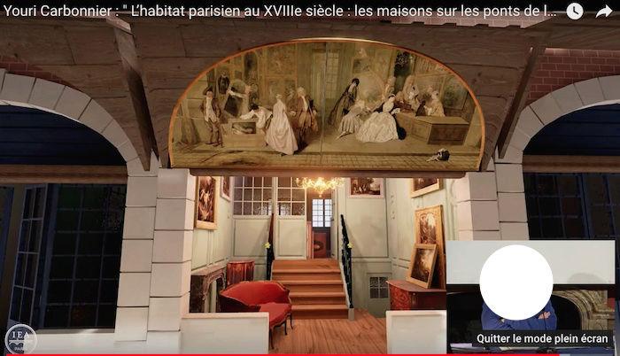 Exposition à Cognacq-Jay : La Fabrique du luxe - Les marchands merciers parisiens au XVIIIe siècle - Page 2 Enseig10