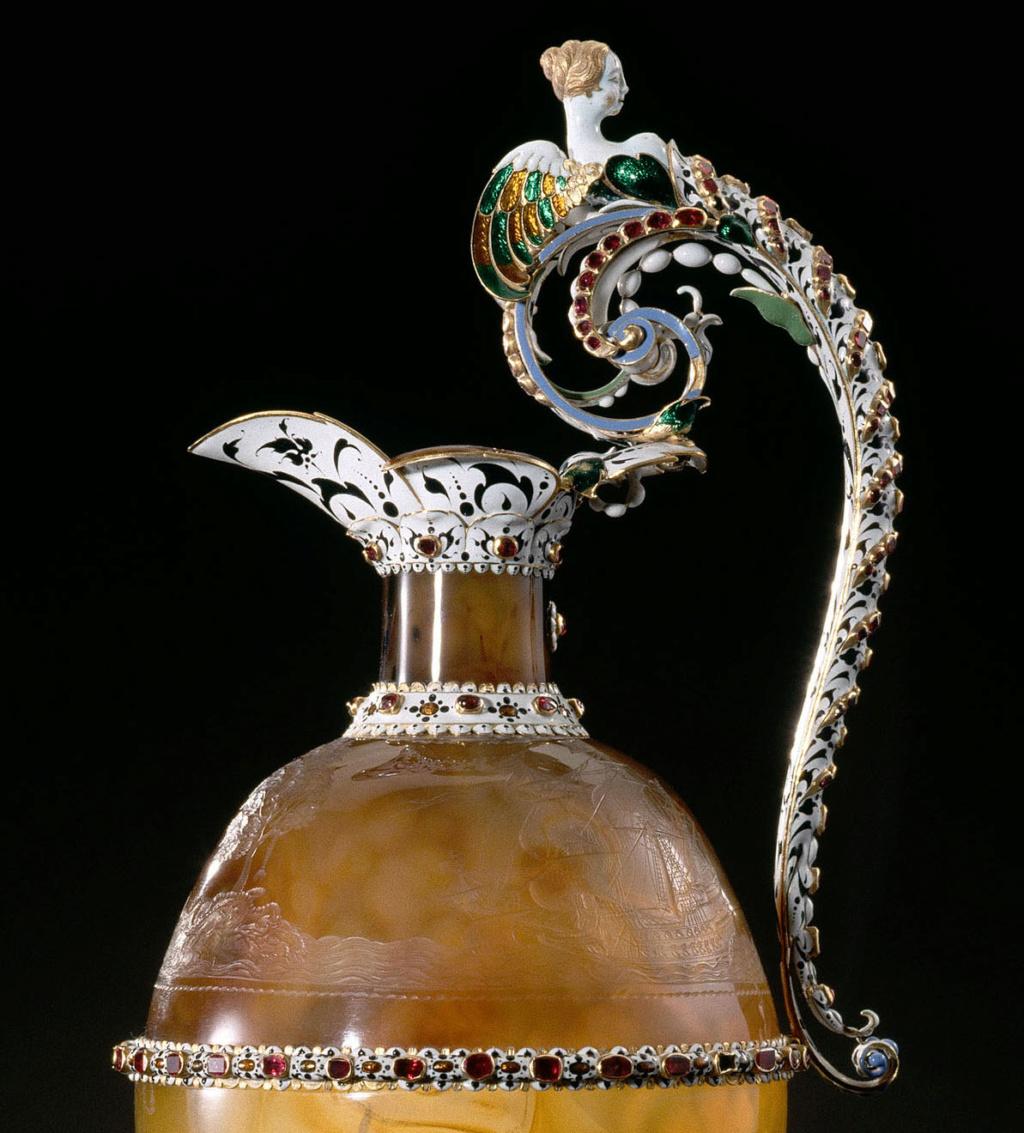 La collection de gemmes de Marie-Antoinette - Page 2 Epqsjp12