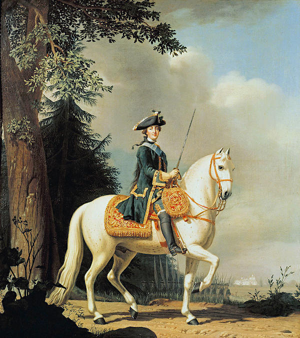 Louis-Auguste Brun, portraits de Marie-Antoinette en tenue de chasse Equest10