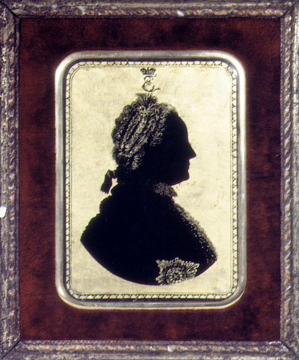 La peinture sous / sur verre chinoise au XVIIIe siècle Es697810