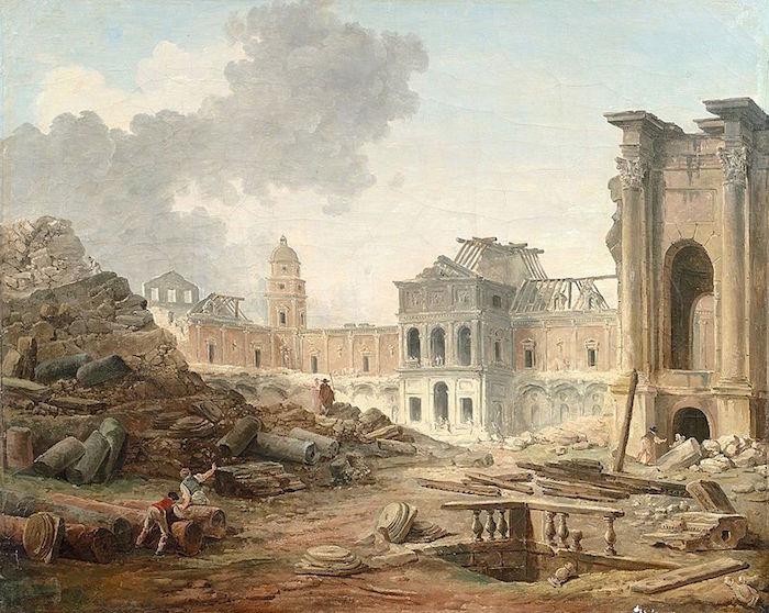 Le château de Meudon Esquis11
