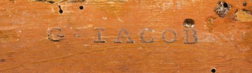 Georges Jacob (1739-1814), menuisier en sièges - Page 6 Estamp10