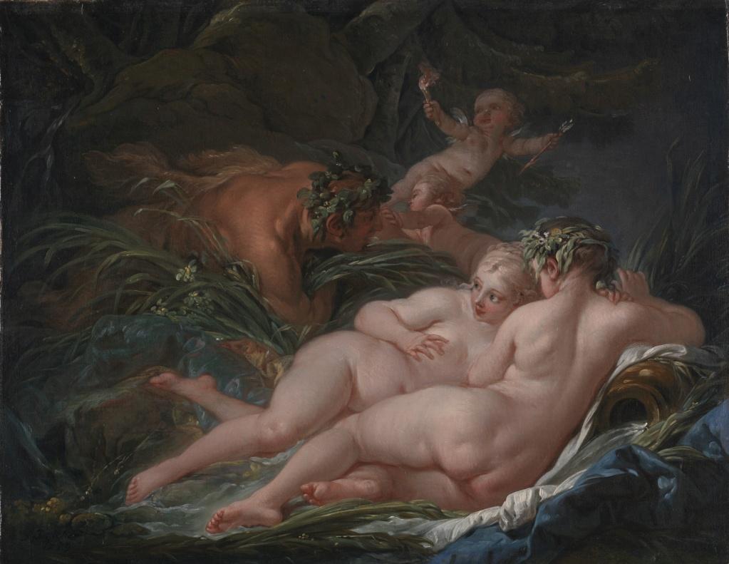 Exposition : L'Empire des sens, de François Boucher à Jean-Baptiste Greuze, au musée Cognacq-Jay Etzr9d10