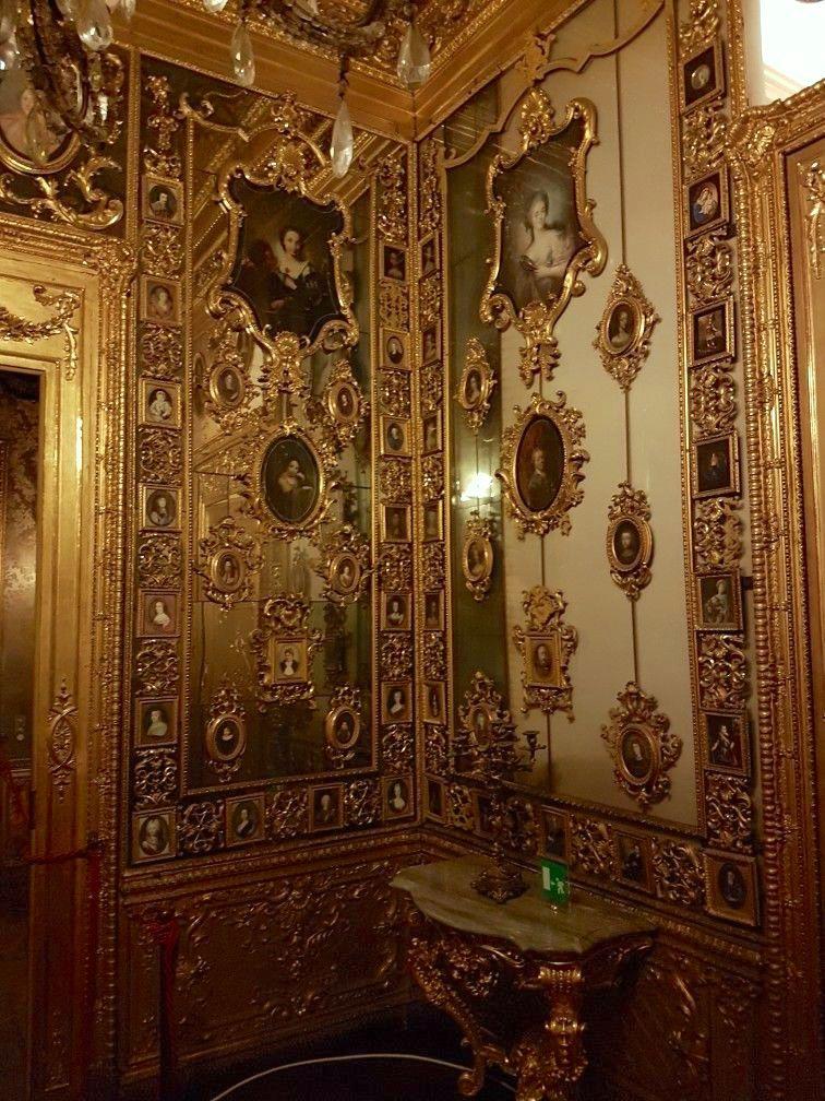 Le Palais royal de Turin (Palazzo Reale di Torino) F8377510