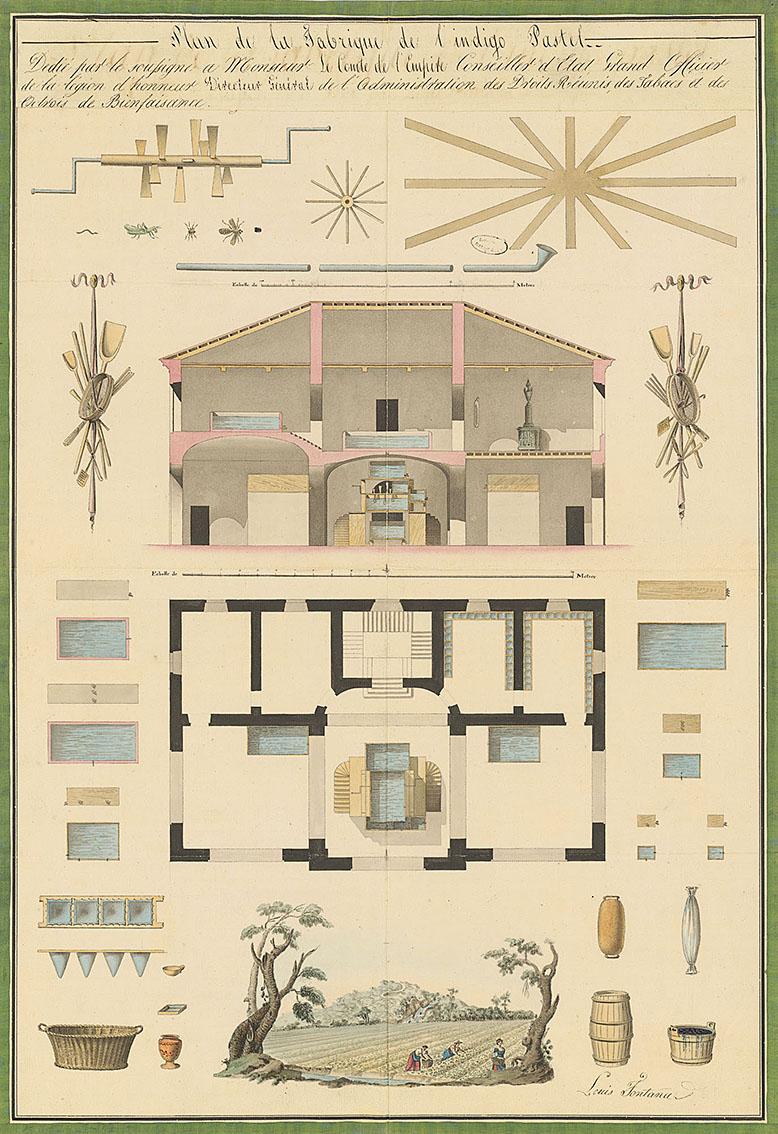2021, année Napoléon. Bicentenaire de la mort de l'empereur Napoléon Ier.  - Page 2 Fabriq10