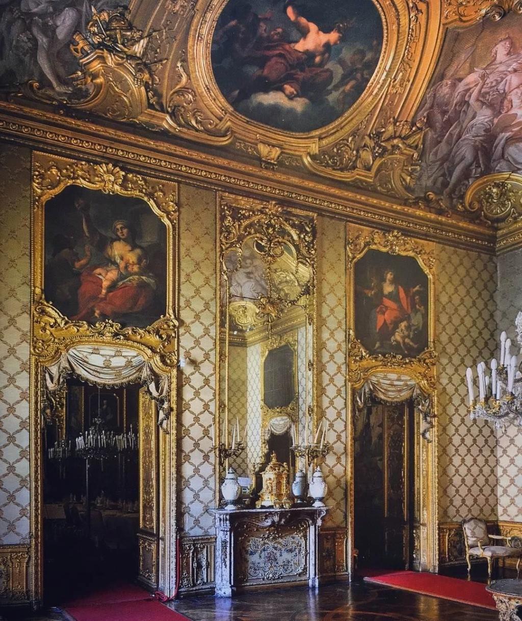 Le Palais royal de Turin (Palazzo Reale di Torino) Ffd61310